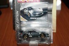 PORSCHE - 911 GT3 RS - LIMITED EDITION SERIES 5 - MAJORETTE SCALA 1/64