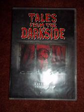 Tales From the Darkside DVD 3rd Season George Romero