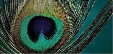 faveron: Shiny Peacock Imagen 55x115 MODA Art Estrás Eurographics