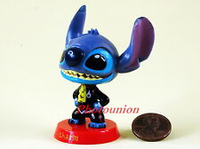 Cake Topper Disney Resort Hong Kong Stitch Club House Decor Diorama Charm A348