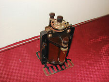 VINTAGE STREET ROD FORD FLATHEAD MODEL T BAKELITE 6 VOLT IGNITION COIL
