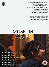 Mary Margaret O'Hara, Bobby...-Museum Hours DVD NEW