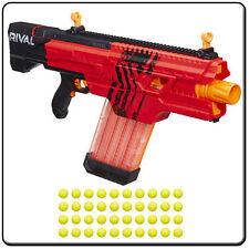 NERF RIVAL KHAOS MXVI-4000 BLASTER IN RED