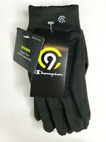 Champion C9 Boys Warm Duo Dry Easy Touch Gloves Size 4/7