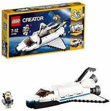 LEGO UK 31066 - Space Shuttle Explorer Construction Toy - 285 Pieces