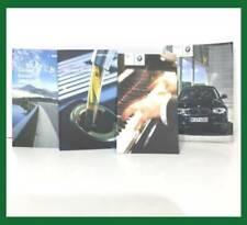 Manuales de operador y de dueño Serie 1 BMW