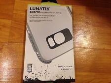 B2 NEW Lunatik SEISMIK Carrying Case for Samsung Galaxy S6 - Retail -