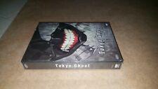 DVD ANIME TOKYO GHOUL ~ DYNIT - OTTIME CONDIZIONI