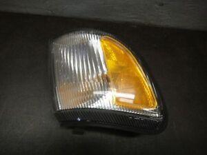 Front Lamp SUBARU FORESTER Left 98 Turn Signal Light