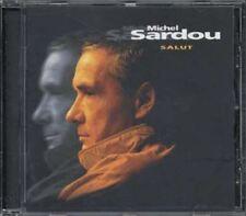 Michel SARDOU - Salut - CD - 1997