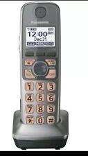 Panasonic KX-TGA470S DECT 6.0  Handset for KX-TG7732 KX-TG7731 KX-TG7743 7745  .