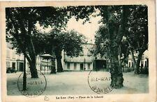 CPA  Le Luc - Place de la Liberté  (635135)