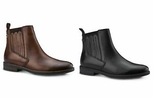 MARCO TOZZI by Guido Maria Kretschmer Fashion Stiefelette Chelsea Boot