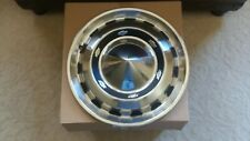 1956 Chevy Bel Air Hubcaps Set Of 4 New