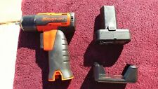 "SNAP-ON  1/4"" DRIVE CT725 14.4-VOLT ""MICROLITHIUM"" IMPACT WRENCH!"