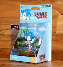 TOTAKU Sonic the Hedgehog No 10 Figure FIRST EDITION Playstation Sega