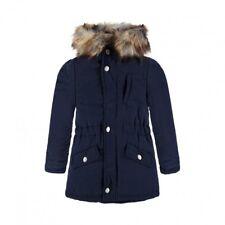 Bellybutton Kids Girl's Rain Blue Jacket Size 92 18 - 24 months RRP 79.00