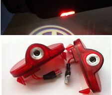 For VW GOLF MK4 BEETLE Led Door Light Courtesy Logo Projector Accessories Emblem