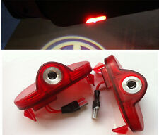 Led Door Light Courtesy Logo Projector For VW GOLF MK4 BEETLE BORA TOURAN CADDY