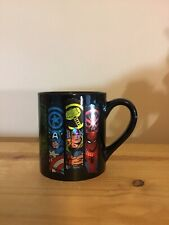 Marvel Comics Avengers - Ceramic Coffee Mug