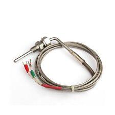 Vktech 2M EGT Thermocouple K Type Temperature Probe Sensors Exhaust Screw Thr...