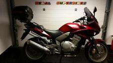 Immobiliser 975 to 1159 cc Honda Sports Tourings