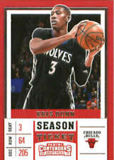 Carte collezionabili basketball Chicago Bulls