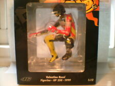WOW EXTREMELY RARE MINICHAMPS 1/12 VALENTINO ROSSI  1999 GP 250  OUTSTANDING NLA