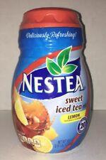 Nestea Sweet Iced Tea Mix Lemon 45.1 oz Discontinued Exp 1/2020