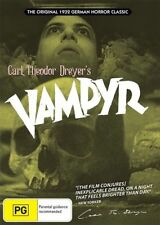 Vampyr (DVD, 2017)