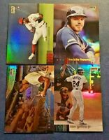 2020 Topps Stadium Club Chrome REFRACTORS with Rookies You Pick