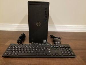 Dell Inspiron 3000 3880 i5-10400 8GB 1TB HD Win10 (please read description)