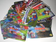 MEGA SET 29 TRADING CARDS RONALDINHO BARCELONA MUNDICROMO MEGACRACKS 2004 A 2008