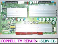 LJ92-01490A / LJ41-05120A / BN96-06519A SAMSUNG YMAIN *** REPAIR SERVICE ***