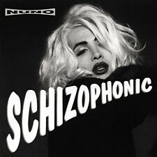 Nuno Bettencourt - Schizophonic [New CD] Shm CD, Japan - Import