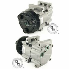 NEW AC A/C Compressor Fits: 1994 - 2004 Ford Mustang V6 3.8L Only