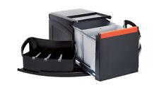 Franke Sorter Cube Eck Handauszug Abfalltrennung 2-fach