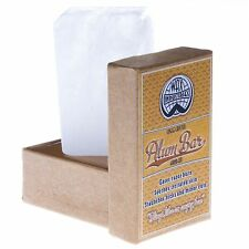 Wax Industries Alum Bar /  Block / Stone: for shaving nicks & body deodorant 75g