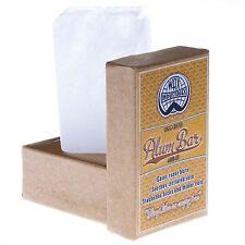 Wax Industries Alum Bar /  Block / Stone: for shaving nicks & body deodorant 75g