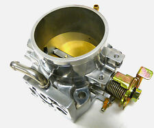 OBX Throttle Body For 2000 2001 Acura Integra RS LS GS GSR B18C 65mm Silver