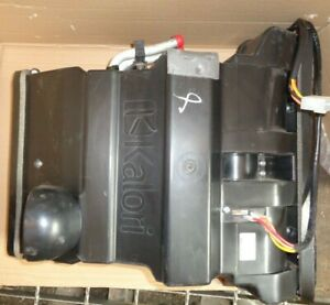 Merlo Heater Matrix Blower Assembly NON A/C