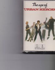 Urban Heroes-The Age Of music Cassette
