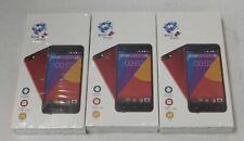 3 Lot-Brand New - Dual Sim -Unlocked - Android Smartphone - Maze Speed Ssb504R