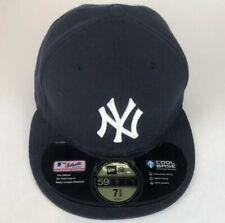New Era 59 Fifty New York Yankees 7 5/8 Hat