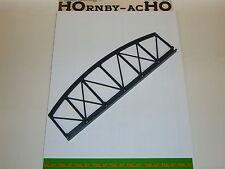 Voie HORNBY ACHO - Côté de PONT Ref 676-5 pour Elements de Pente 6750 6800