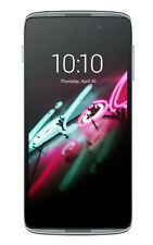 ALCATEL ONETOUCH Idol 3 (5.5) - 16GB - Black (Unlocked) Smartphone
