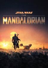STAR WARS The Mandalorian - Promo Card 2