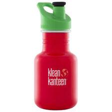 Bottiglie e borracce rossa per il fitness