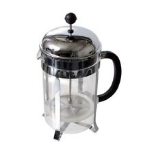 Bodum Chambord Glass French Press - 12-Cup - Coffee Maker - Dishwasher Safe