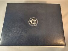 Bicentennial First Day Cover Collection - stamp album